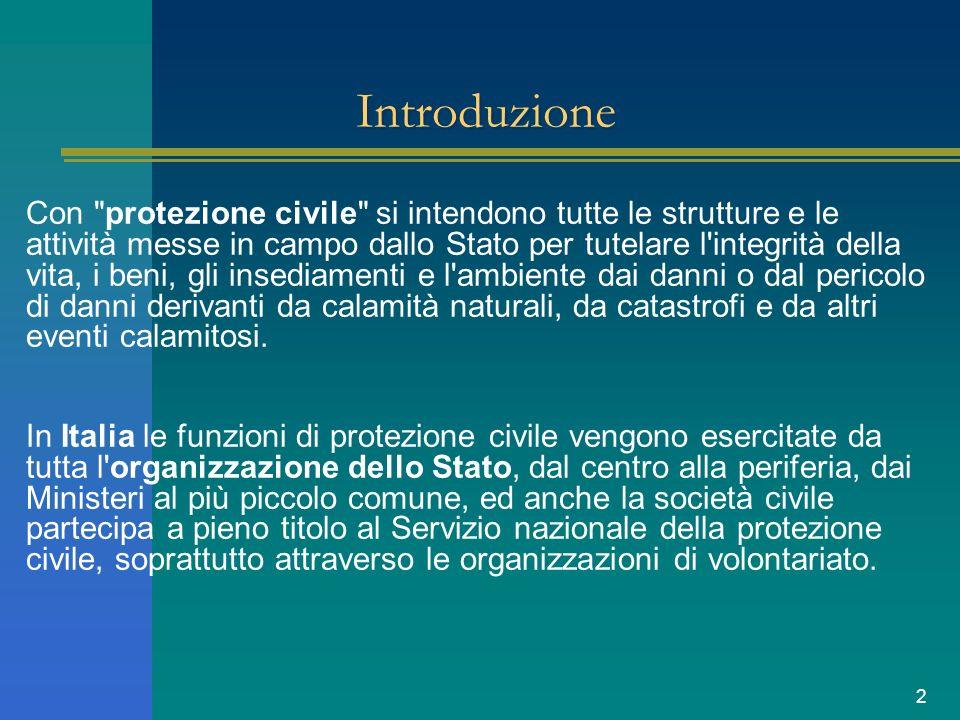 2 Introduzione Con