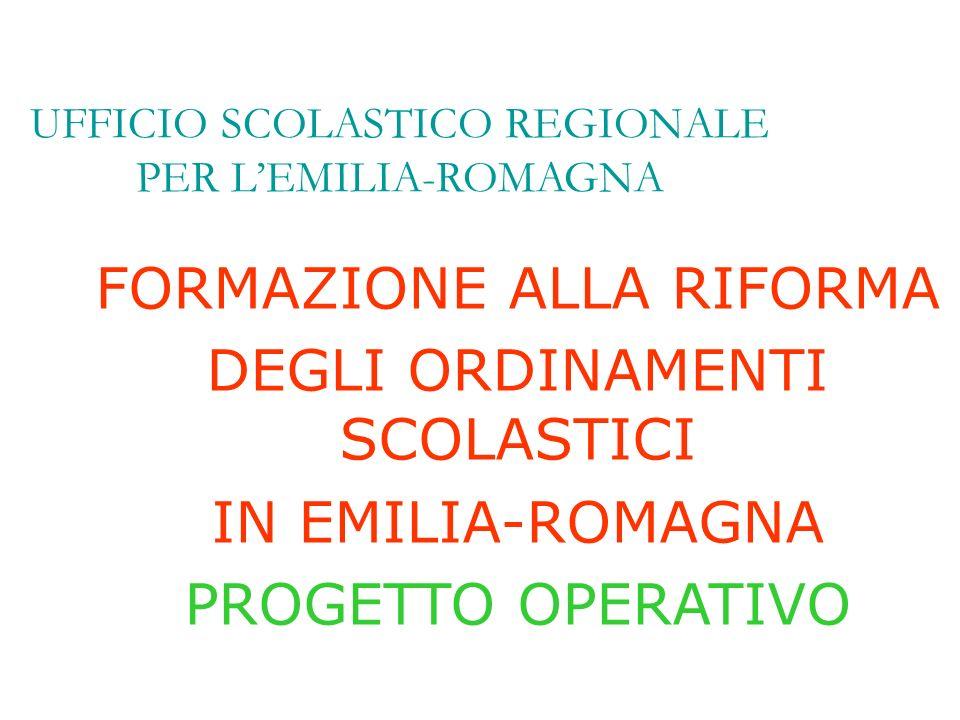 RIFERIMENTO NORMATIVO D.M.61/2003, comma III dellart.