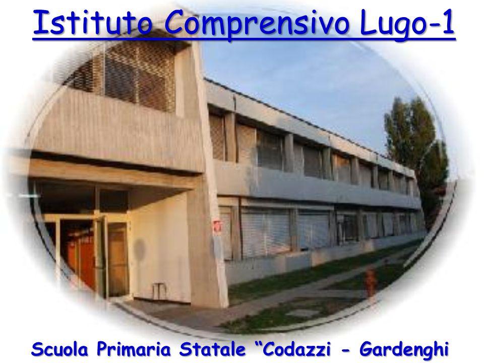 Istituto Comprensivo Lugo-1 Scuola Primaria Statale Codazzi - Gardenghi