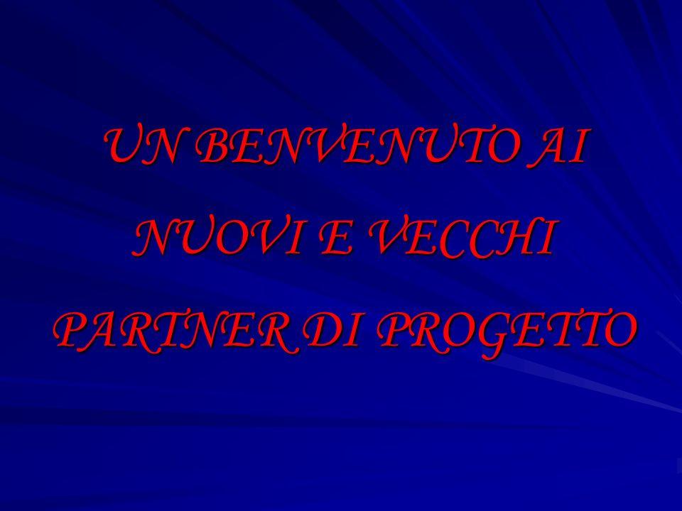 PARTNER di PROGETTO Programma Interreg: PROVINCIA FORLÌ – CESENA COMUNE DI FORLÌ UNIVERSITÀ DI BOLOGNA – POLO SCIENTIFICO DIDATTICO DI FORLÌ A.