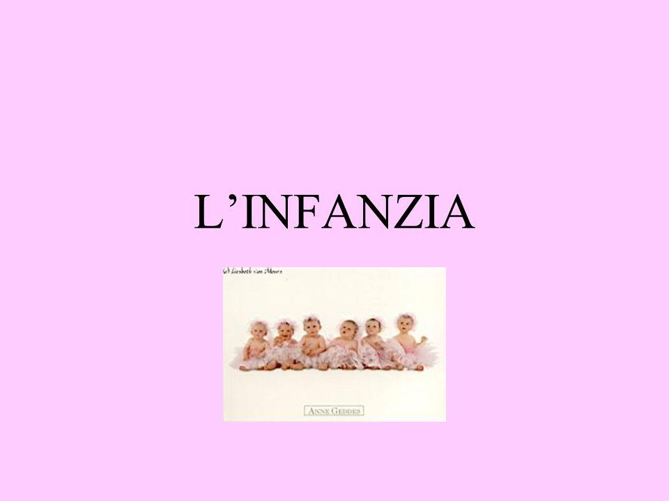 LINFANZIA