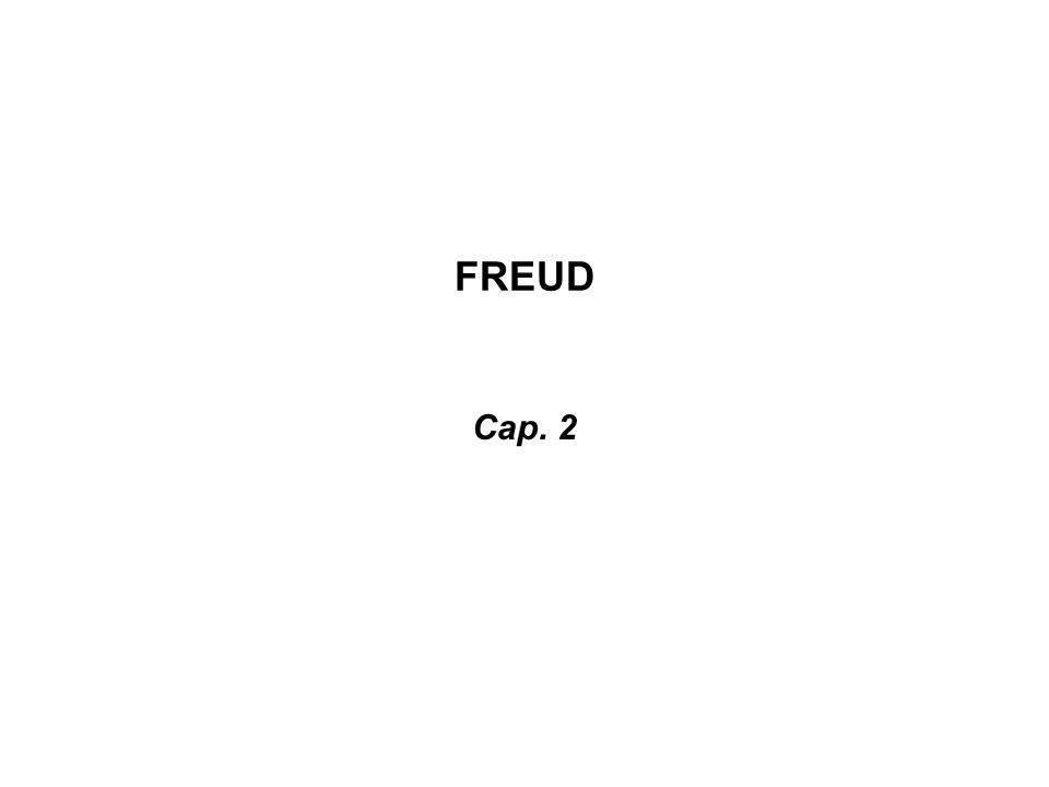 FREUD Cap. 2