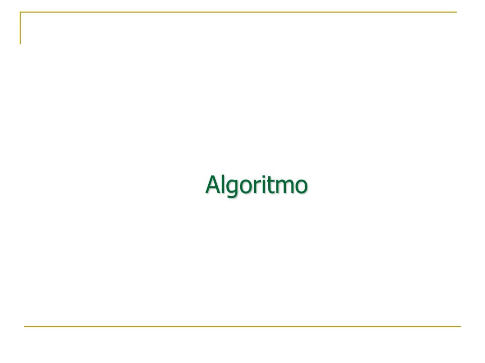 Tipi strutturati predefiniti I linguaggi di programmazione forniscono anche dei tipi strutturati predefiniti: array questo tipo di dato corrisponde ad una sequenza di celle consecutive di memoria di lunghezza fissata (e fornita al momento della dichiarazione della variabile di quel tipo).