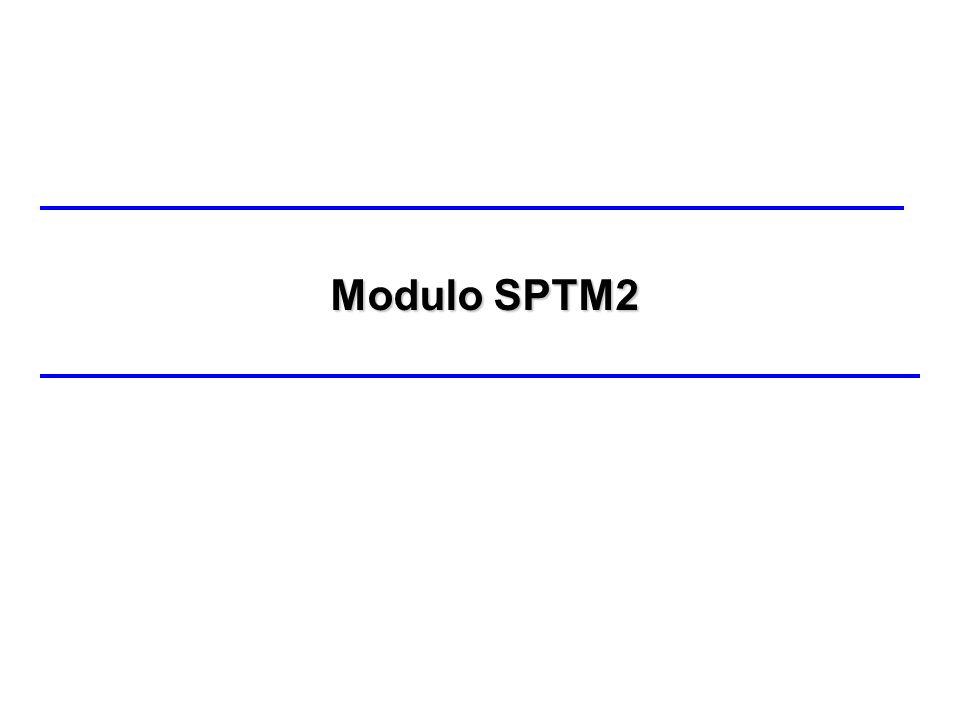Modulo SPTM2