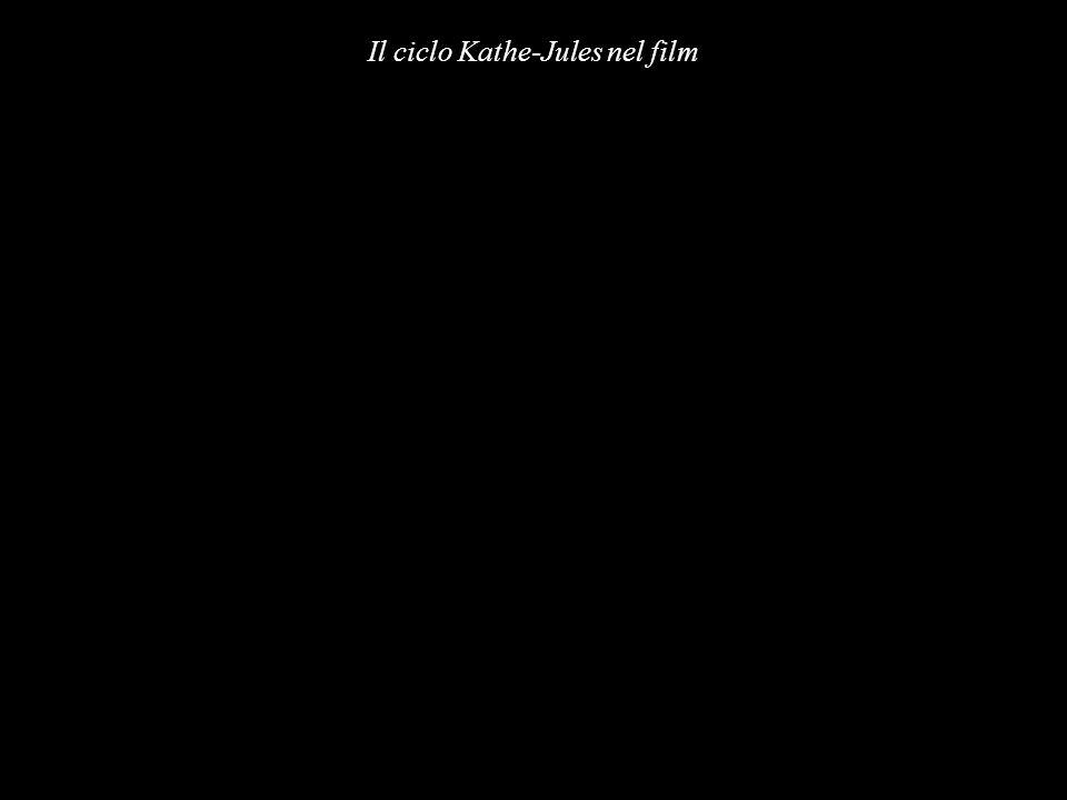 Il ciclo Kathe-Jules nel film
