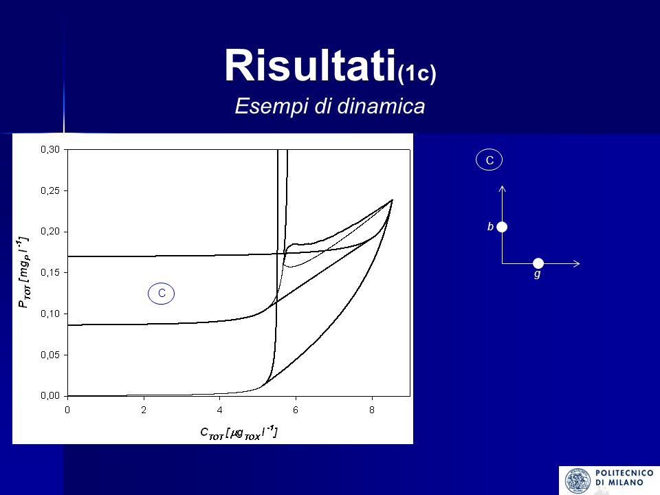 La sezione di Poincaré La sezione di Poincaré si ottiene sezionando un attrattore in uno spazio n - dimensionale con una superficie di sezione (n - 1) - dimensionale in modo trasversale alle linee di flusso.