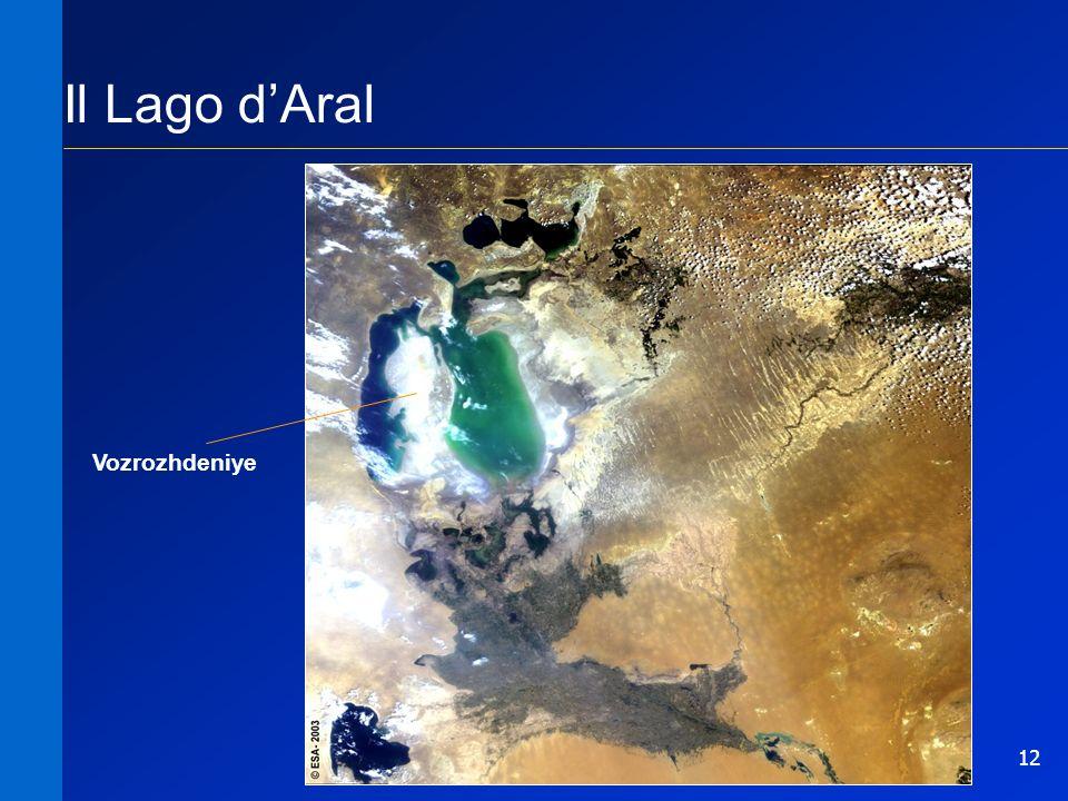 12 Il Lago dAral Vozrozhdeniye