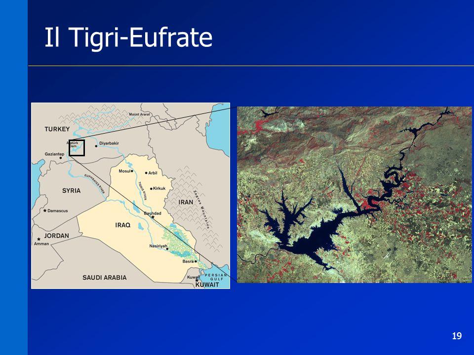 19 Il Tigri-Eufrate