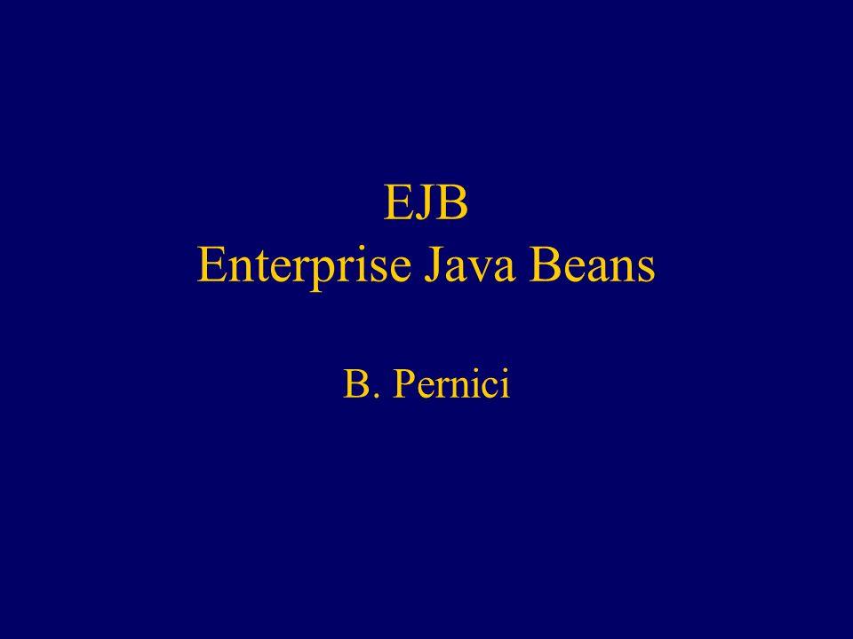 Approccio Java