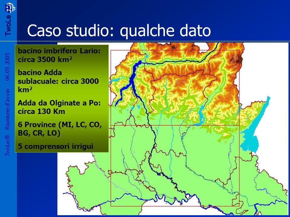 TwoLe 17 TwoLe/B Riunione davvio 06.05.2005 Il Lario a Malgrate (1983-2005)