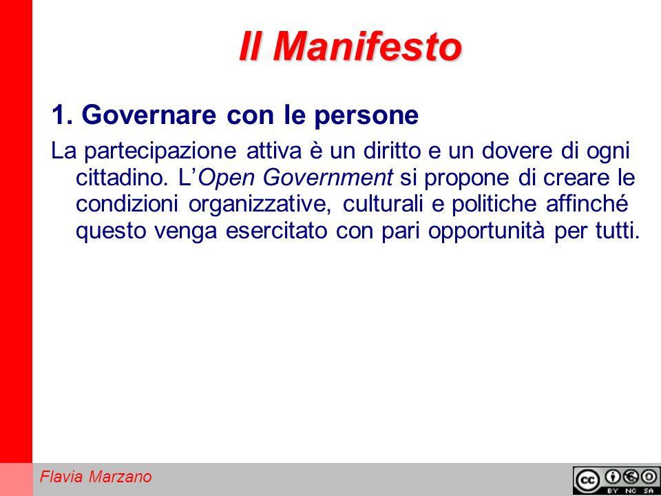 Flavia Marzano Il Manifesto 1.