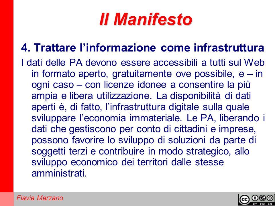 Flavia Marzano Il Manifesto 4.