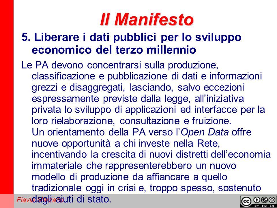 Flavia Marzano Il Manifesto 5.