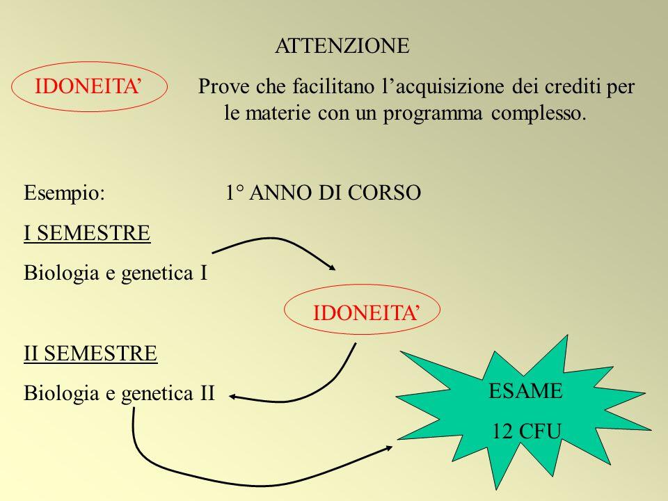 ART.6 . I Anno I Semestre Chimica e Prop.