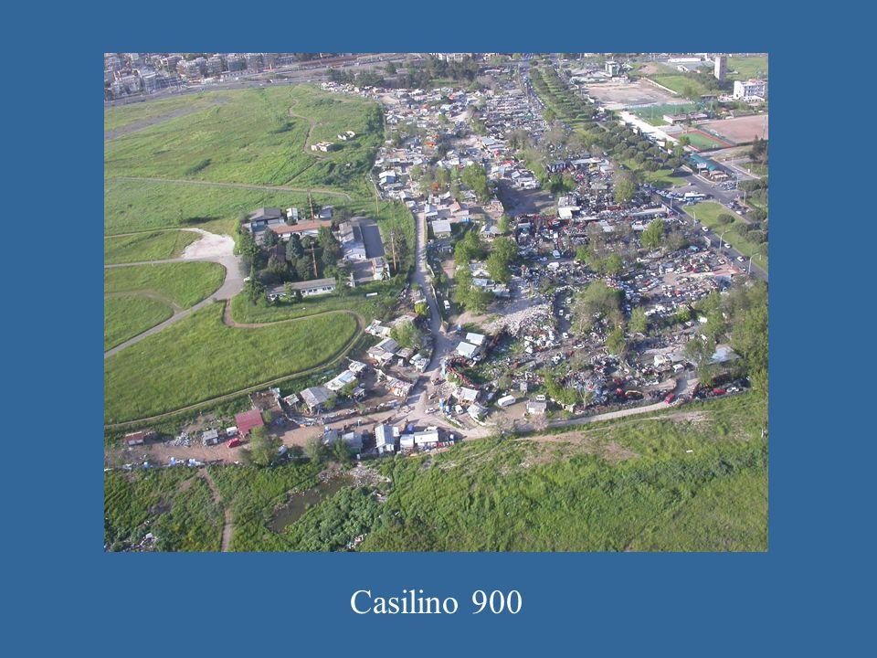 Casilino 900