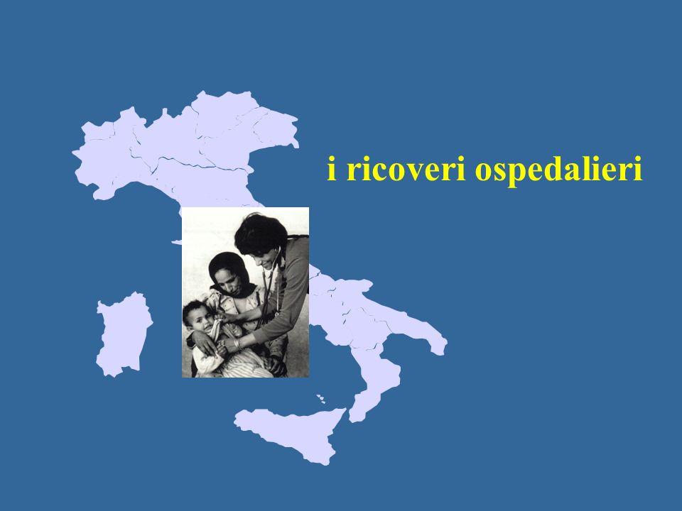 33 insediamenti nellarea metropolitana di Roma campi attrezzati, semi-attrezzati, insediamenti spontanei