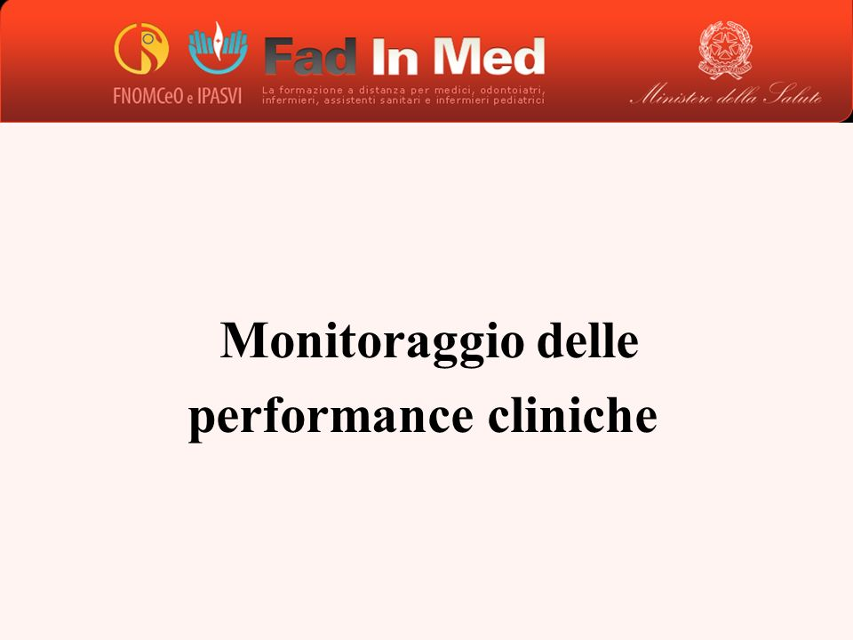I PROMs (patient reported outcome measures) sono misure di esito rilevate mediante questionari somministrati ai pazienti prima e dopo specifici interventi chirurgici, la cui qualità non è rilevabile in termini di mortalità ma di impatto sulla qualità della vita (per esempio protesi danca).