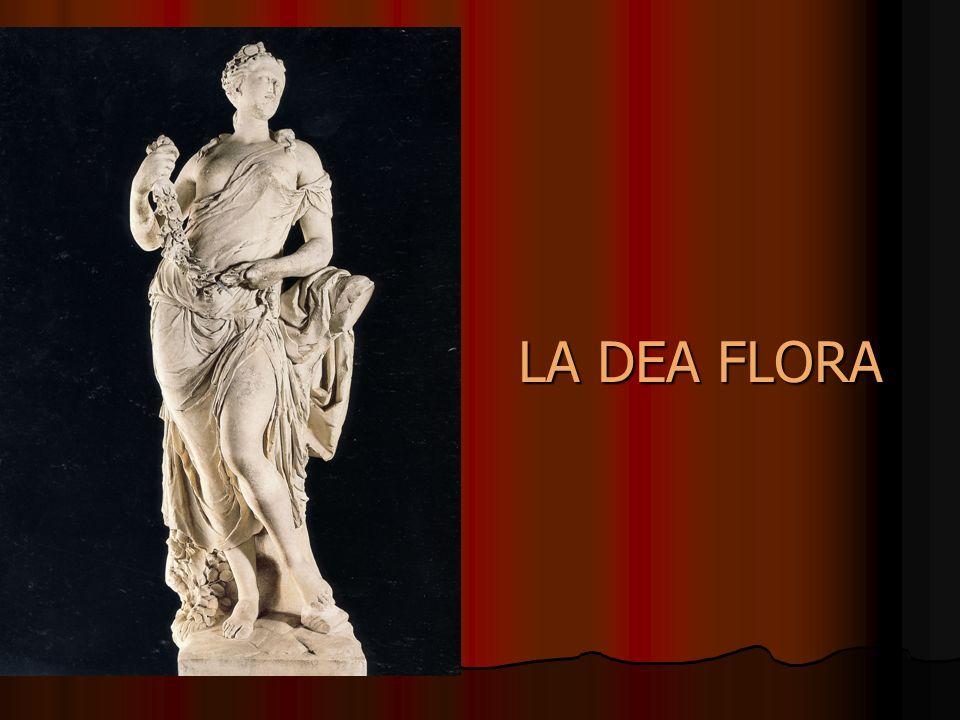 LA DEA FLORA