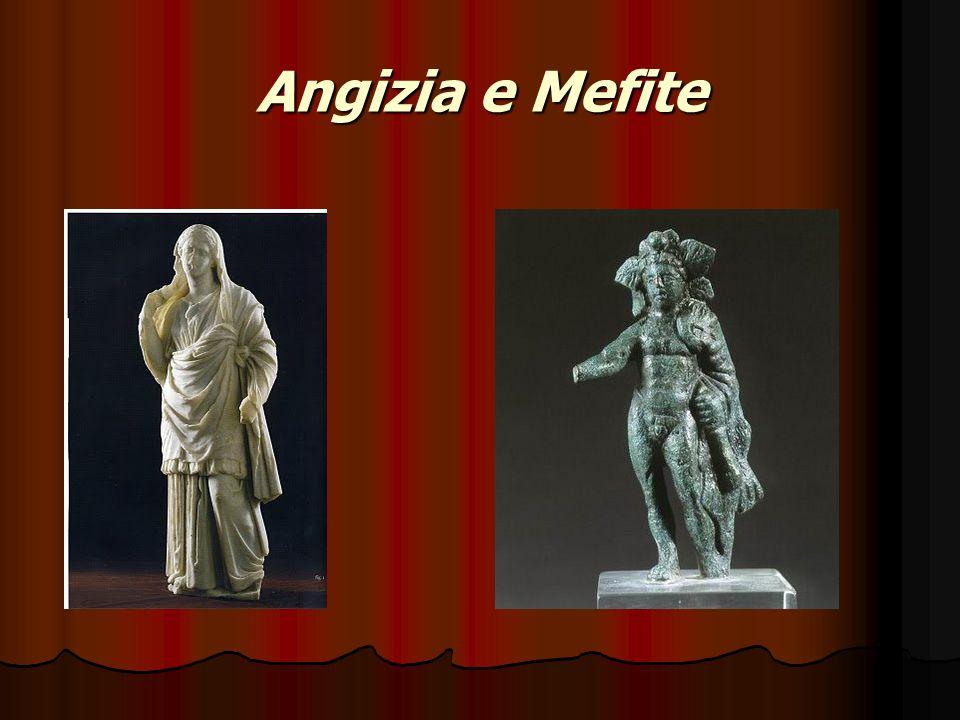 Angizia e Mefite