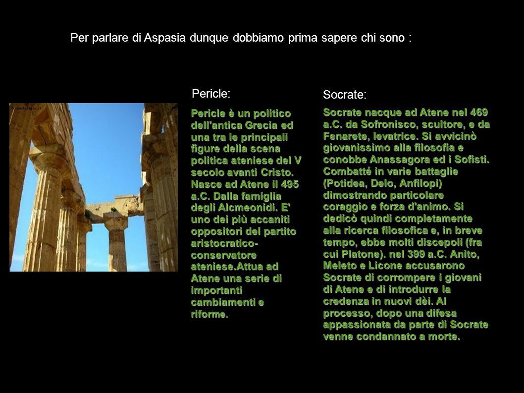 PLUTARCO, VITA DI PERICLE 24
