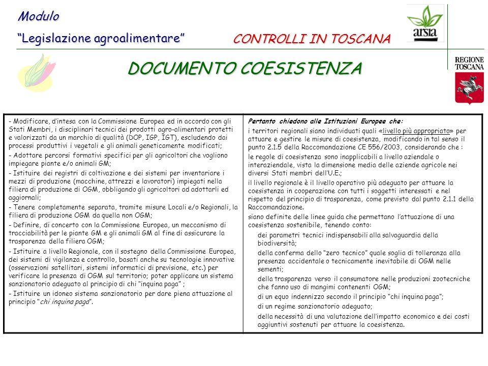 La sentenza ha interessato il ricorso del Land Oberosterreich contro la decisione della Commissione europea del 2 settembre 2003, che ha bocciato le disposizioni nazionali sul divieto dimpiego di OGM sul territorio di tale Regione.