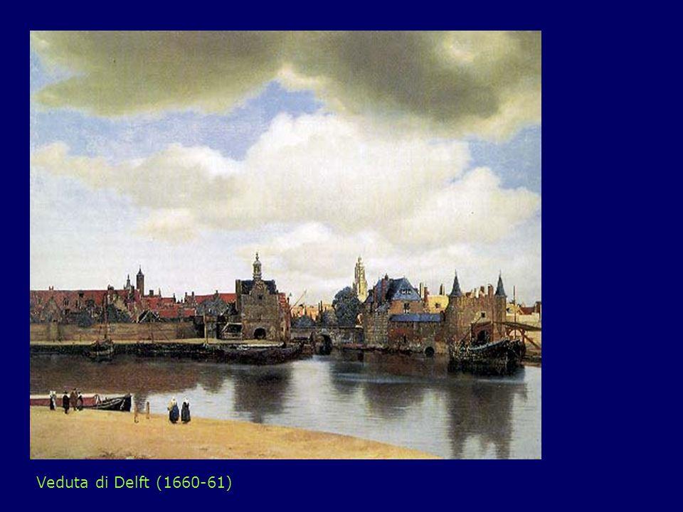 Veduta di Delft (1660-61)
