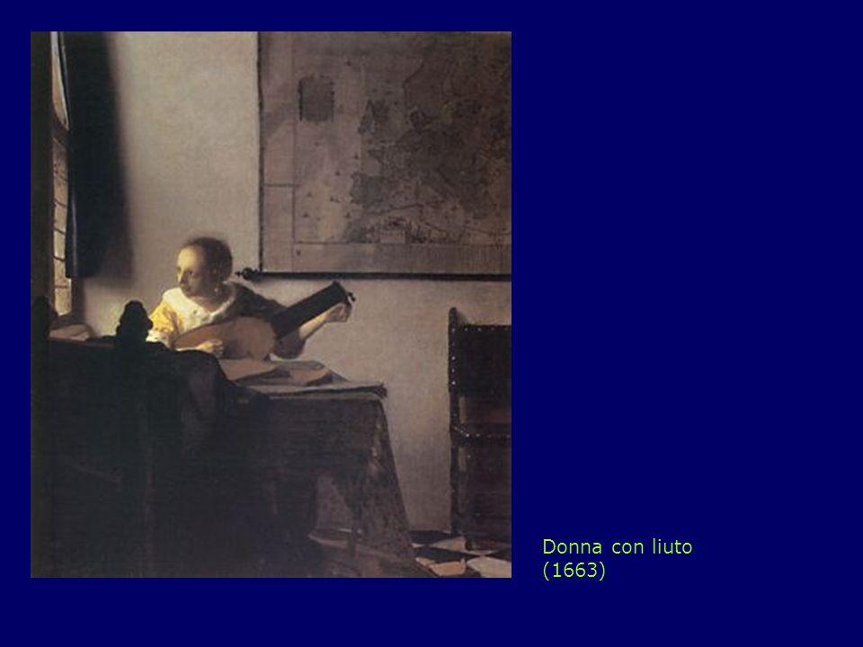 Donna con liuto (1663)