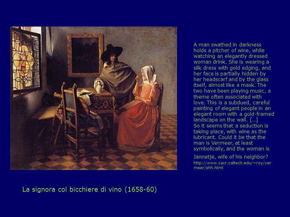 La lettera damore (1669-70)