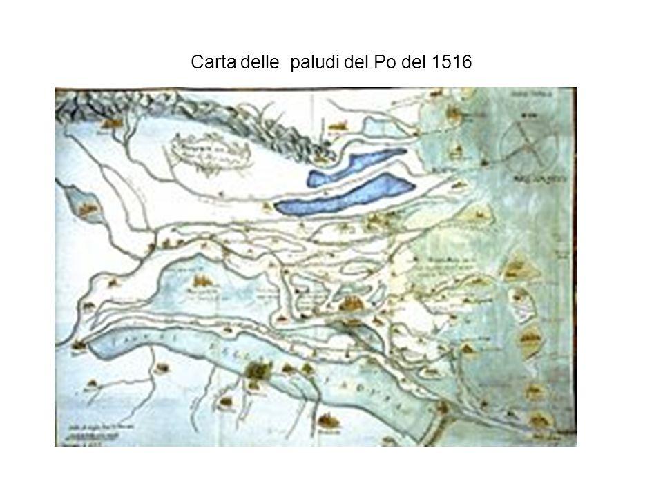 > (C.Cattaneo) La Centuriatio opera di organizzazione del territorio europeo