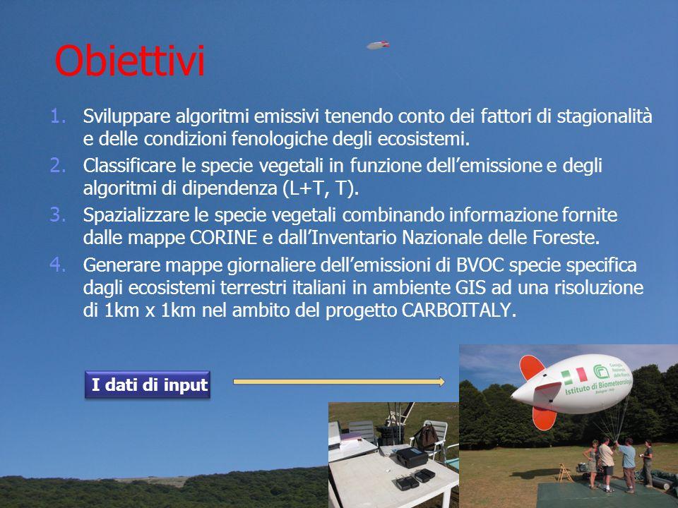 3.1.1.2.2.Flussi da Rovere, Roverella e Farnia [Isoprene] Algoritmo L+T.