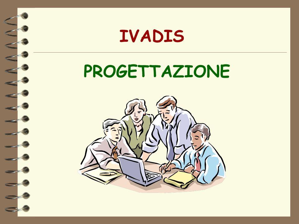 IVADIS Periodo Lezioni: Settembre 2002/Giugno 2003 Valutazione di più di 2000 insegnamenti Costruzione di 48 calendari di rilevazione Scadenze