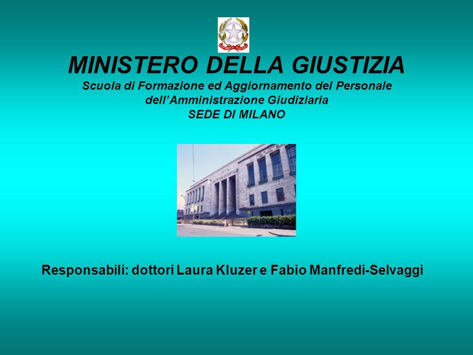 Comunicazione interpersonale e Lavoro di gruppo Intervento di formazione rivolto a 40 unità di personale appartenente alle qualifiche funzionali C2 e C3 del Distretto di Corte dAppello di Milano