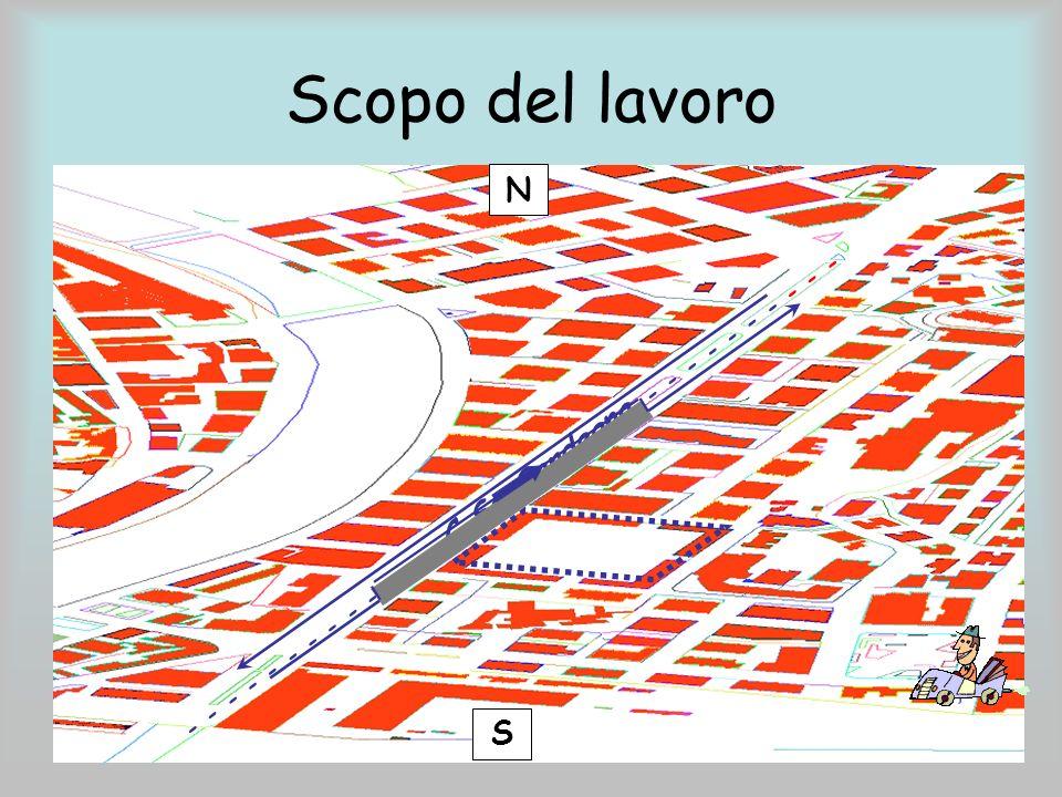 Valutazione dellinquinamento atmosferico da traffico in una zona critica della rete stradale urbana genovese