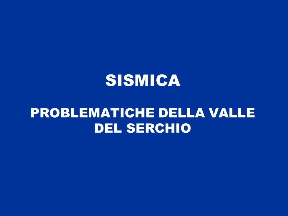 CENNI STORICI Mario Baratta Giuseppe Mercalli (Cancani,Sieberg) Charles Richter M = log 10 A - log 10 A 0