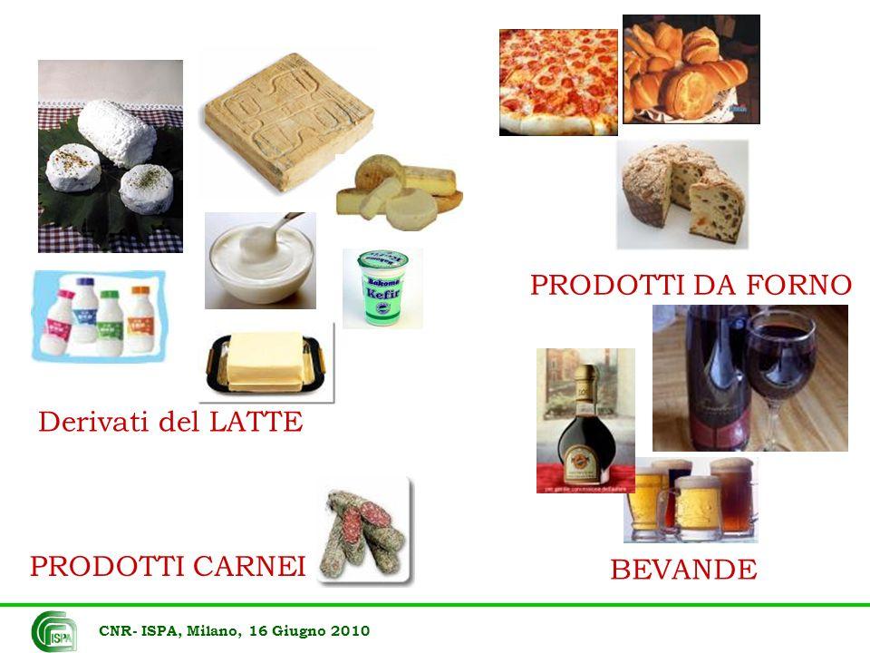 Quale ricchezza? CNR- ISPA, Milano, 16 Giugno 2010