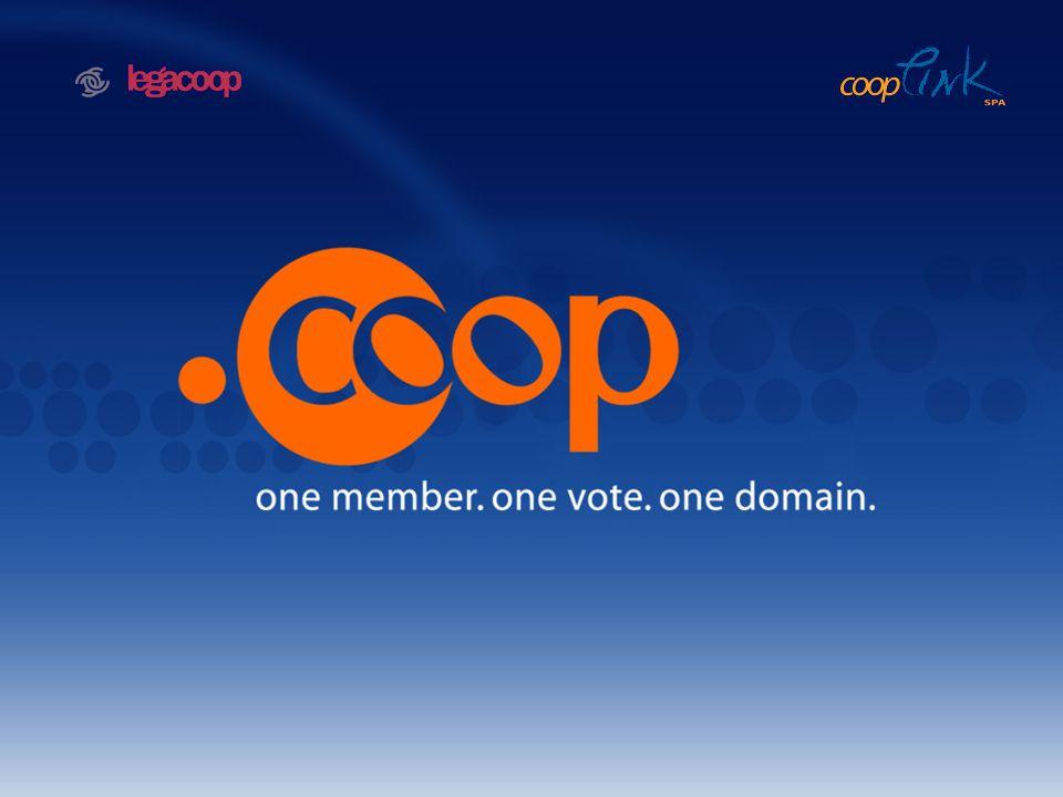 DotCoop Presentation Register.it Domain Day Malcolm Corbett, Poptel & DotCoop