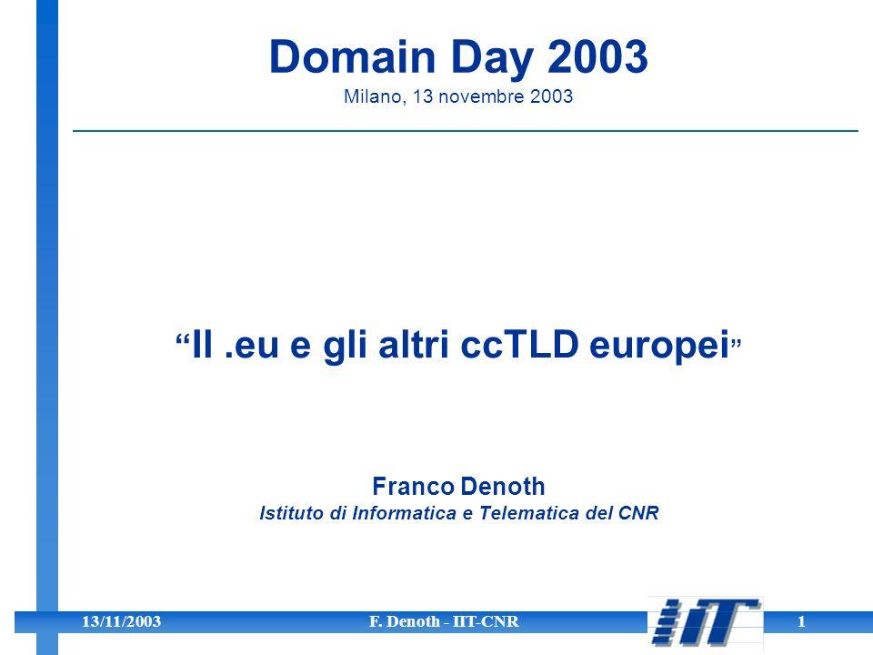 13/11/2003F.