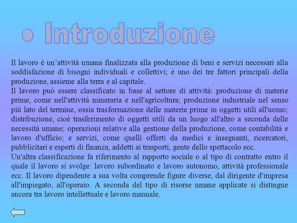 La disoccupazione ha assunto dimensioni preoccupanti negli anni Novanta non solo in Italia ma anche nellUnione Europea.