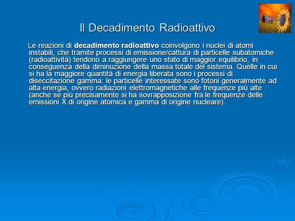 Energia prodotta da dissociazione molecolare Questo è un sistema utilizzato per lo smaltimento dei rifiuti.