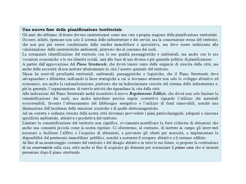 Obiettivo operativo Peg 2011 Adeguamento viabilità da Aurelia a V.le lungomare Obiettivo operativo Peg 2011 Revisione convenzione con Enel Sole Obiettivo operativo Peg 2011 Gestione servizi a rete comunali Obiettivo operativo Peg 2011 Realizzazione variante SS.