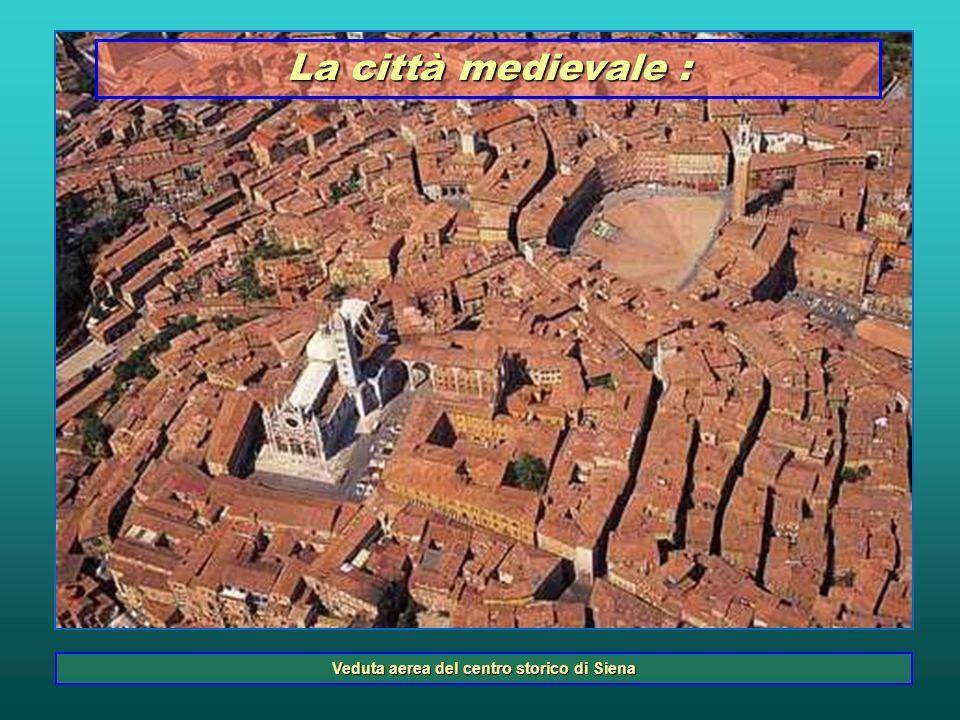 Pianta di Montagnana Pianta di Marostica Montagnana : Prima Castrum romano poi bizantina e longobarda. Passò sotto Ezzelino III nel1242 e alla sua mor