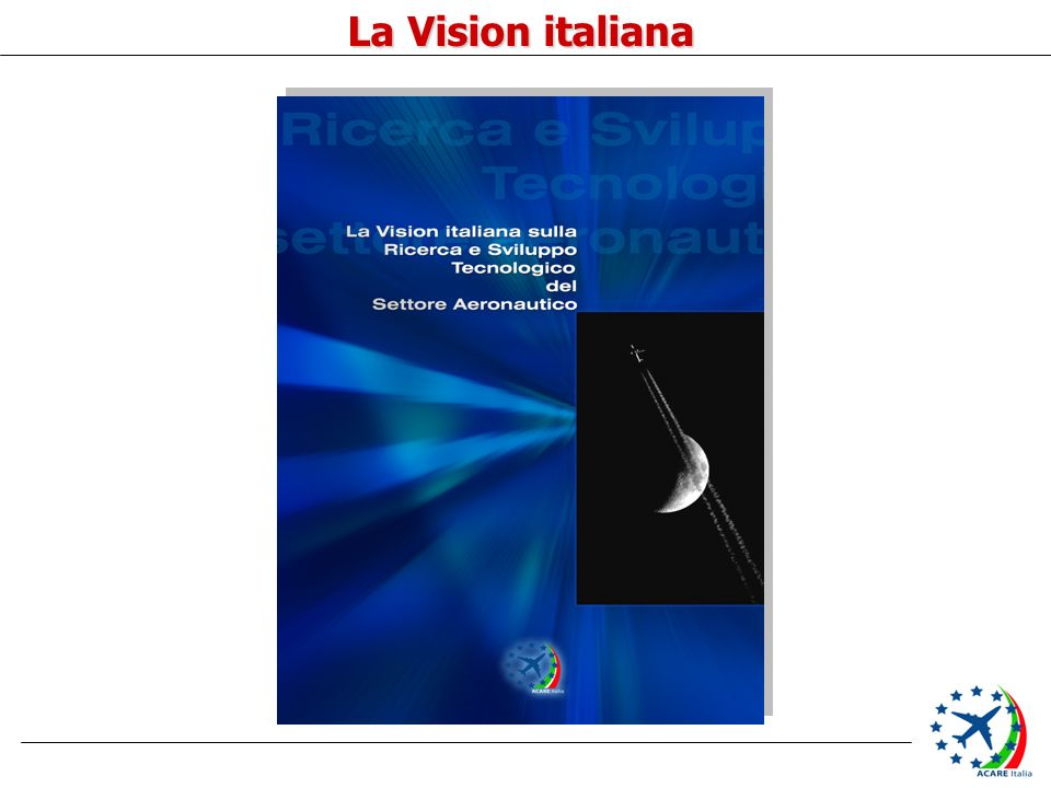 La Vision italiana