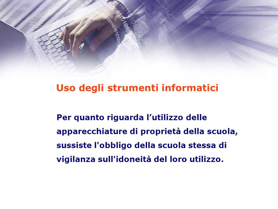 Competenze informatiche e certificazione - La legge non ammette ignoranza - Obbligatorietà della formazione - Misure minime di sicurezza - Il valore della prevenzione