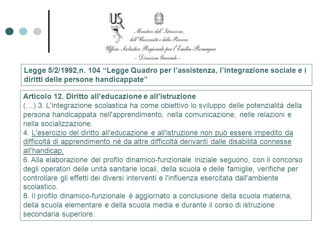 Legge 5/2/1992,n.