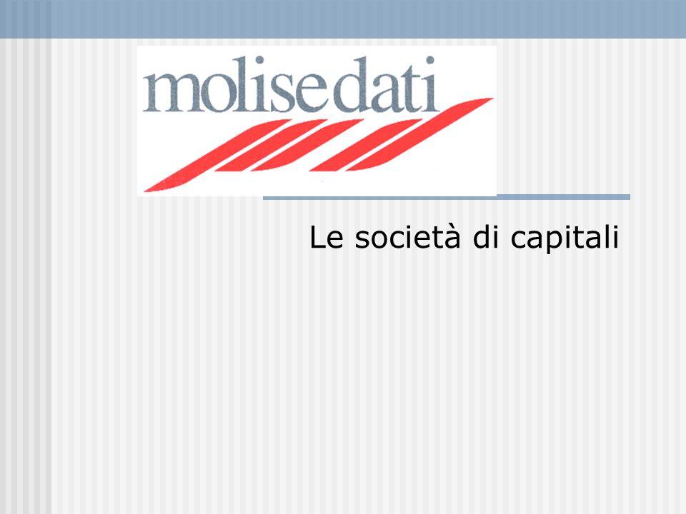 Avv.Carlo Di Brino La società per azioni NOZIONE: La S.p.A.