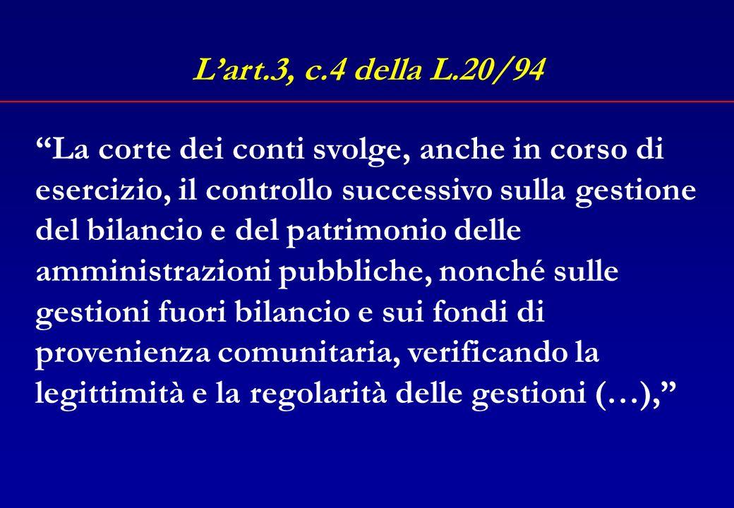 Lart.1 della L.241/90 Principio di legalitàPrincipio di efficienza Dalla legittimità formale alla legittimità sostanziale