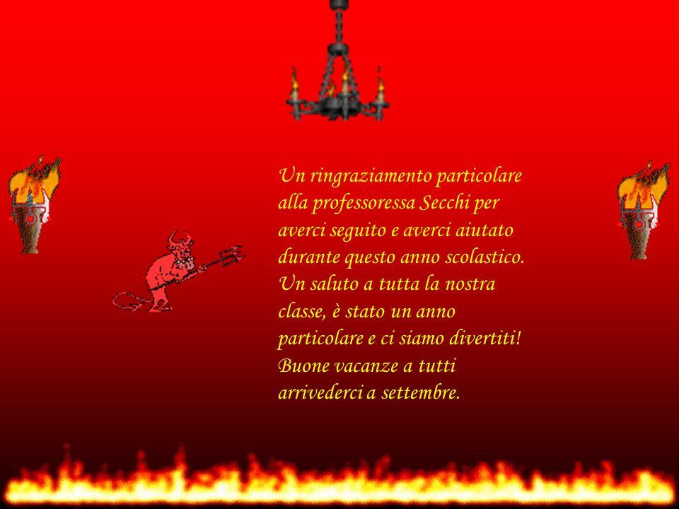 Presentazione creata da Giusy Marongiu, Sabrina Veccia e Giulia Pirisi.