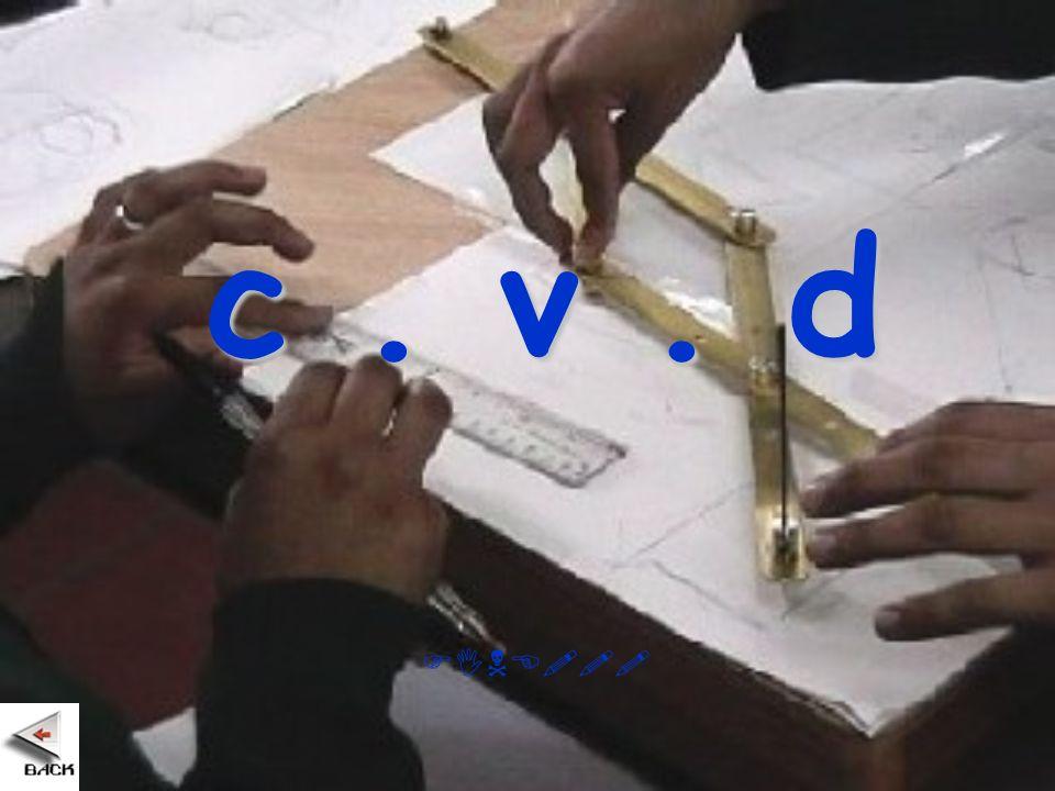 c. v. d FINE!!!