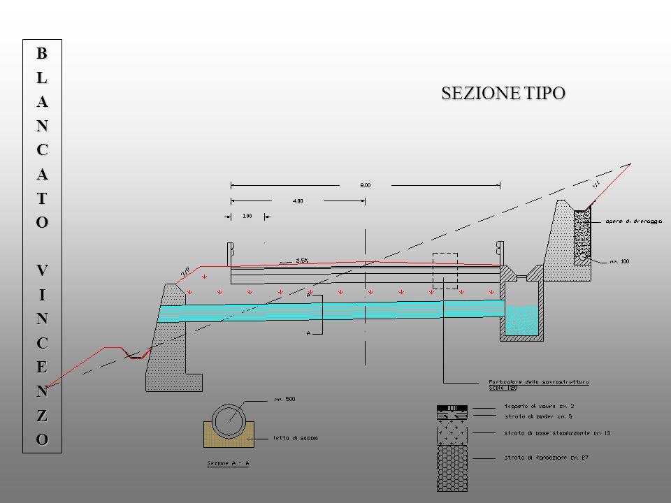 Corso di topografia e fotogrammetria14 OPERE ANNESSE Muri di sostegno a gravità Muri di sostegno in calcestruzzo armato Allievo geom.