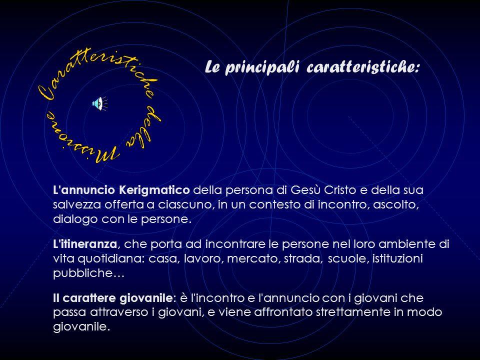 Pastorale Giovanile Vocazionale Redentorista Via SantAlfonso, 1 – 09026 San Sperate Tel./Fax: 070/9601600 E-mail: redentoristi@tiscalinet.itredentoristi@tiscalinet.it Pagina web: http://web.tiscalinet.it/pgvredhttp://web.tiscalinet.it/pgvred Contattateci